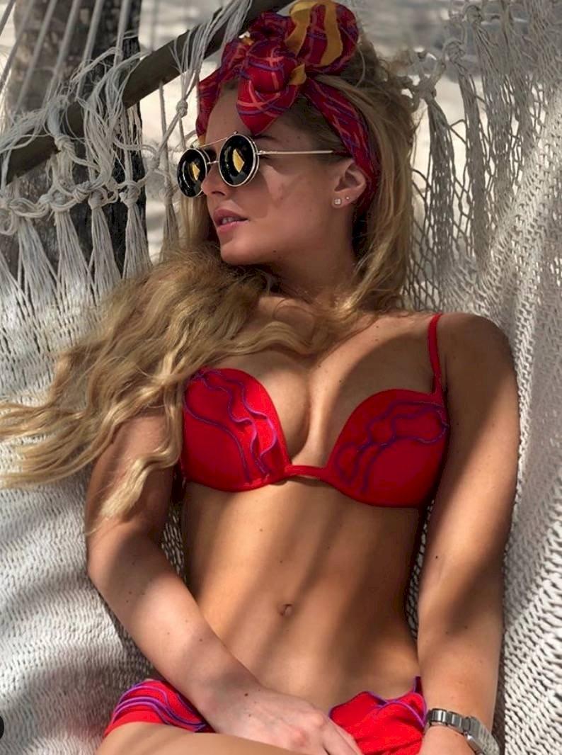 La modelo cuenta con 353 mil seguidores en Instagram Instagram