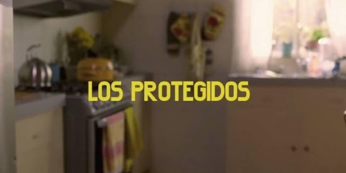Televisa hará una producción de super héroes y no se ve realmente buena