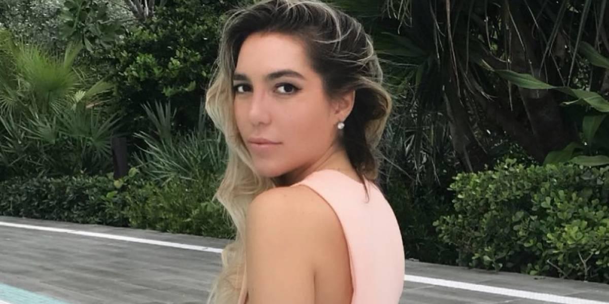 Revelan llamada al 911 que llevó a Frida Sofía a la cárcel