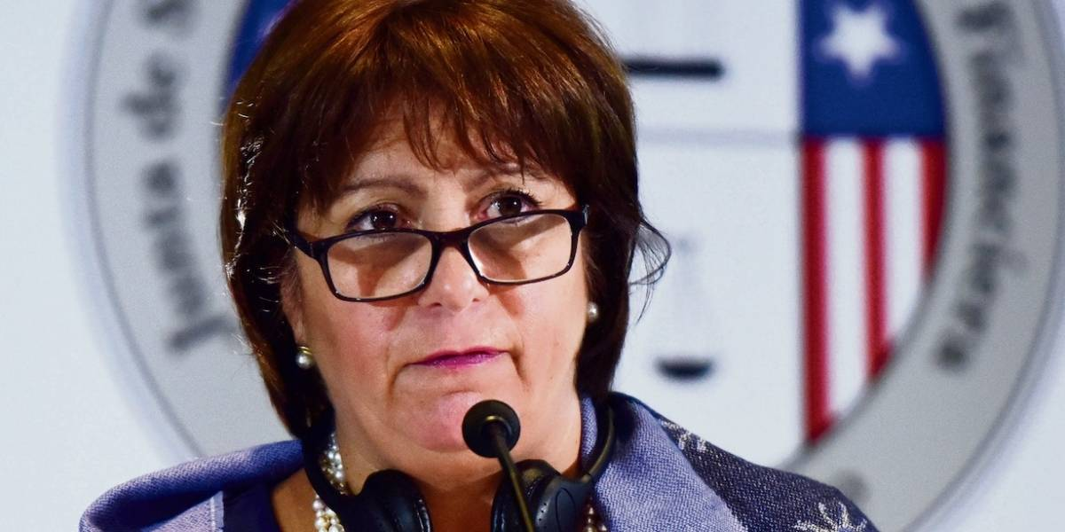 Junta vuelve a la carga con el plan fiscal UPR