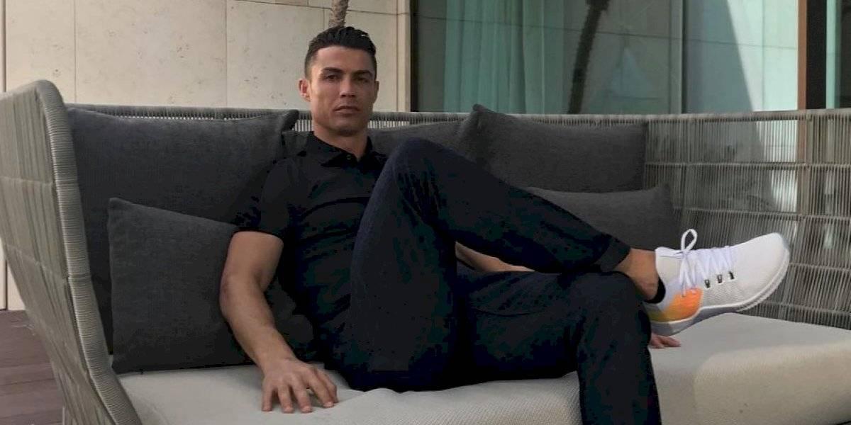 Cristiano Ronaldo ya piensa en el retiro