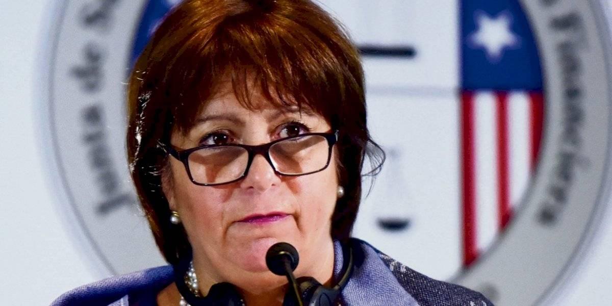 Junta dice trabajará con autoridades para abordar causas de explosión en Monacillos