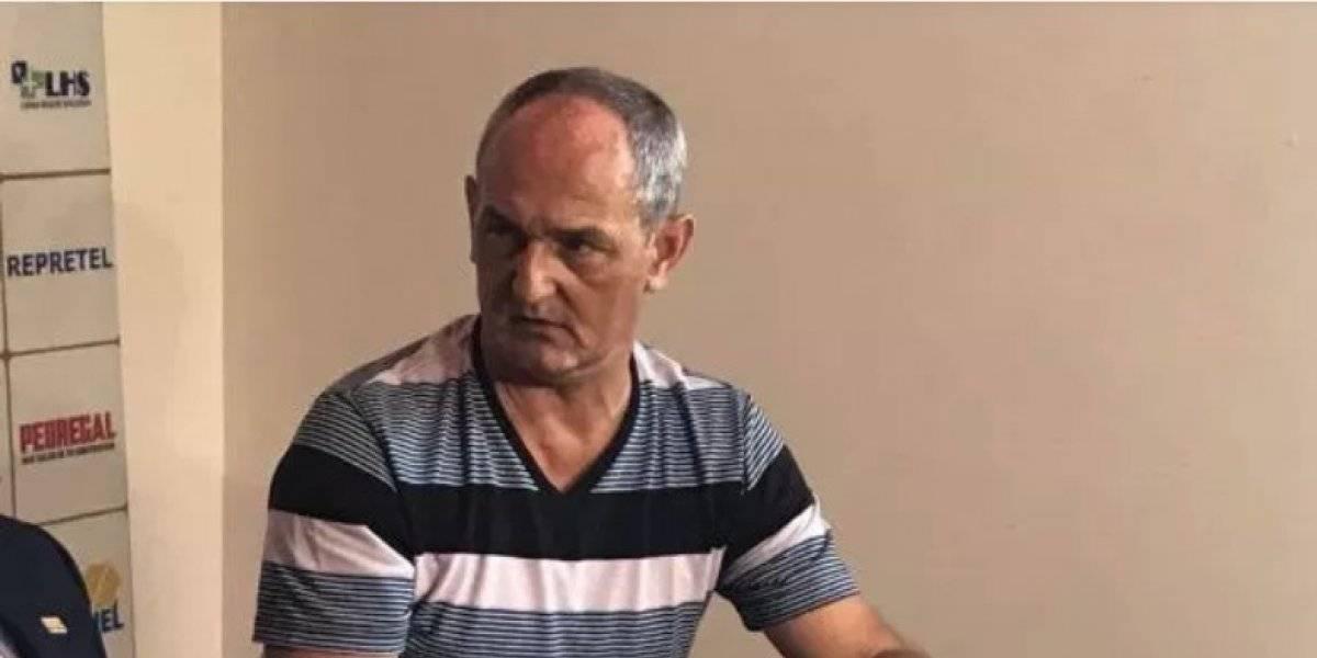 Técnico uruguayo ocupará el lugar de Amarini Villatoro en Guastatoya