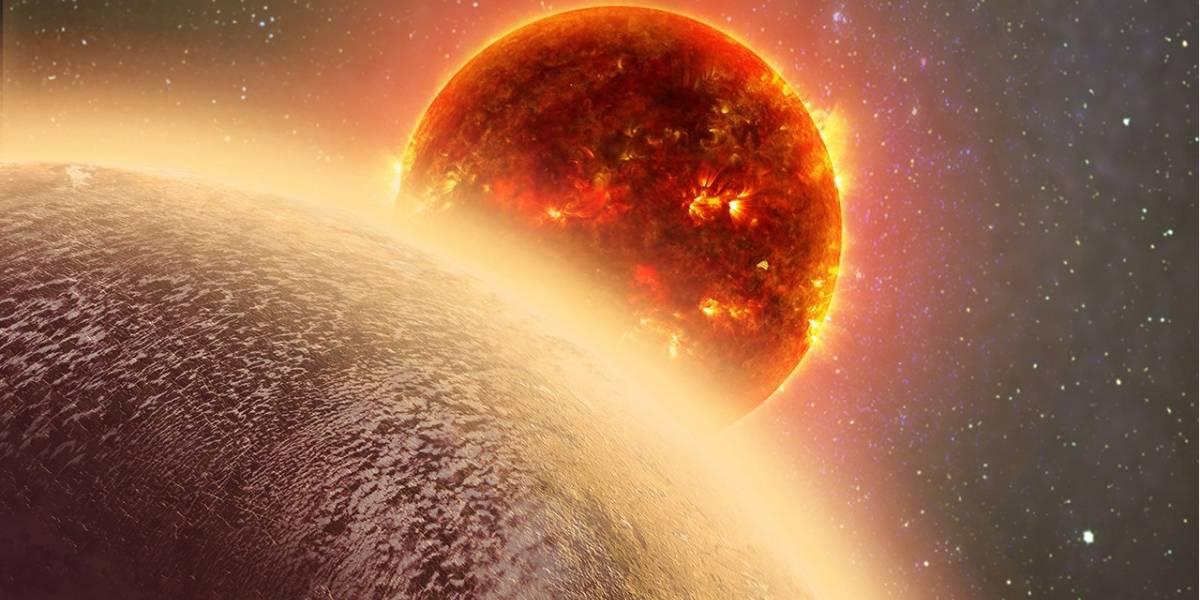 Cientistas da NASA obtêm importantes descobertas sobre intrigante planeta 'GJ 1132b'