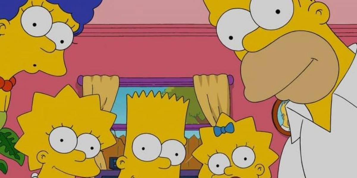 Descubre si eres de la Generación S, los amantes de Los Simpson