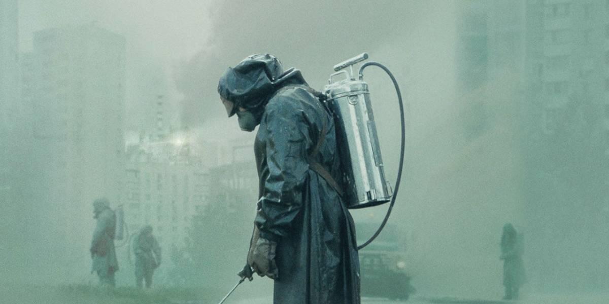 Chernobyl: Estas imagens reais mostram que 'Esquadrão Suicida' realmente existiu