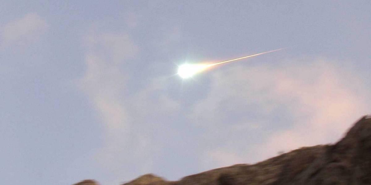 La verdad sobre el meteorito que impactaría a la tierra este 3 de octubre