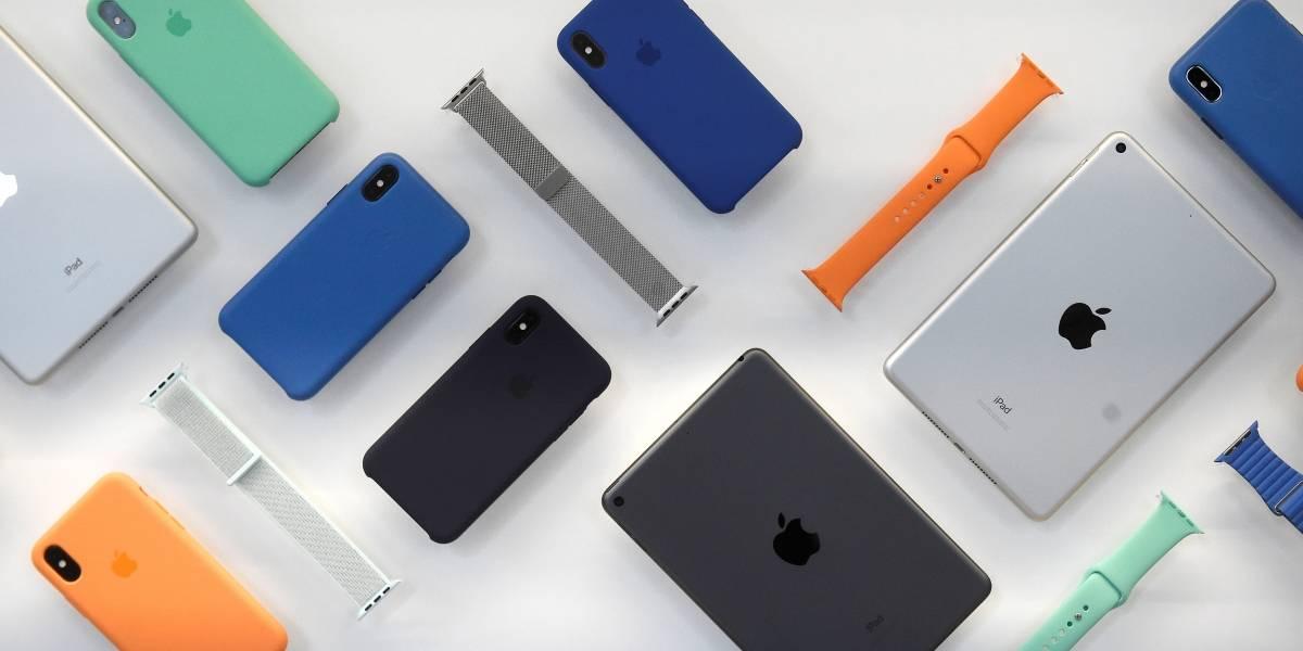 Imagens vazadas do novo iOS 13 da Apple mostram o novo 'dark mode' e mais recursos
