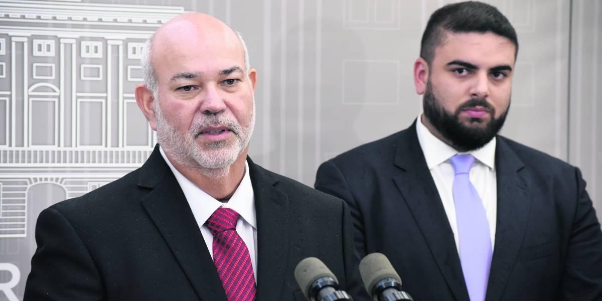 Juristas presentarán informe a la Cámara para decidir si se realizará proceso de residenciamiento contra Rosselló