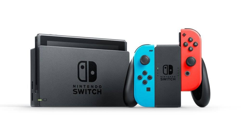 Nintendo Switch - Pokémon