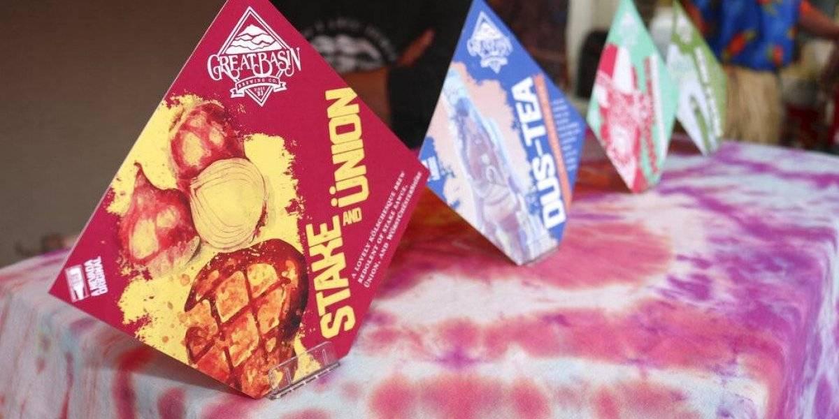 Aumenta el mercado de cervezas artesanales con sabores extraños