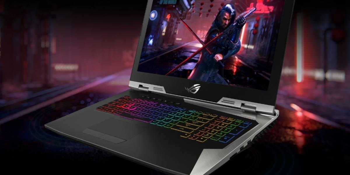 Un no gamer con uno de los laptop gamer más caros del mercado: Review del Asus ROG Chimera [FW Labs]