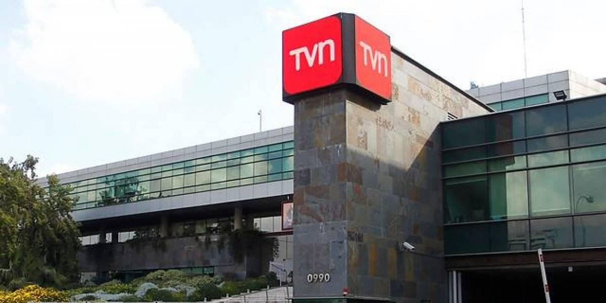 TVN perdió $3.036 millones en primer trimestre: 26% menos que el año pasado