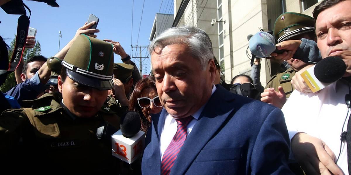 Ministra Maggi recomienda remoción de tres ministros de la Corte de Apelaciones de Rancagua