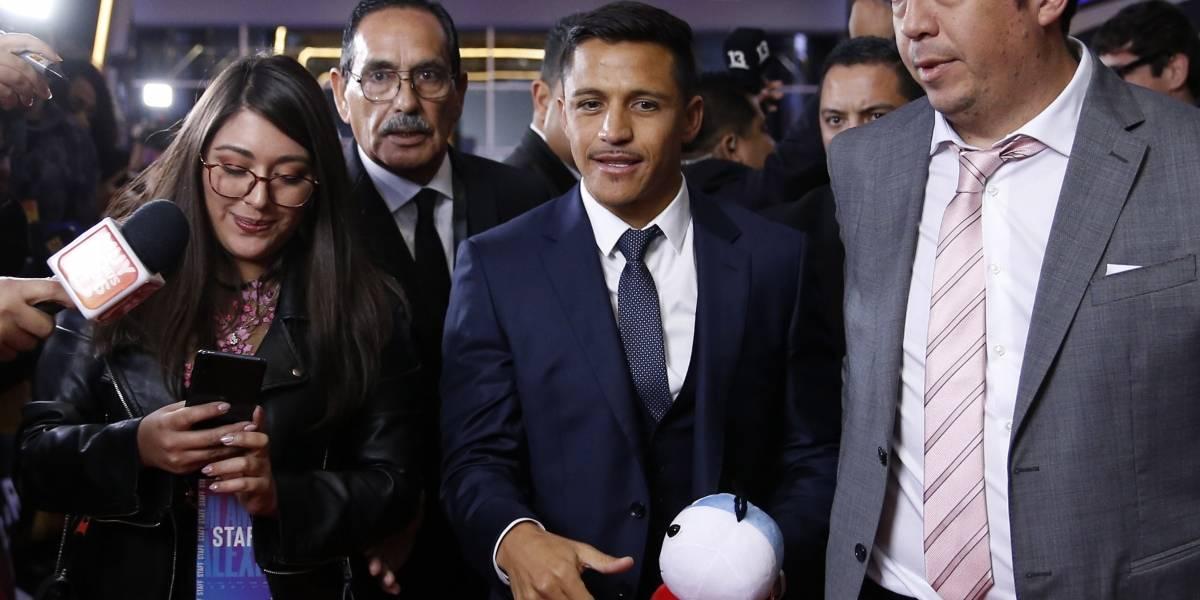 """""""Mi otro Alexis"""": Sánchez vive una película paralela a la de la Roja de cara a Copa América"""
