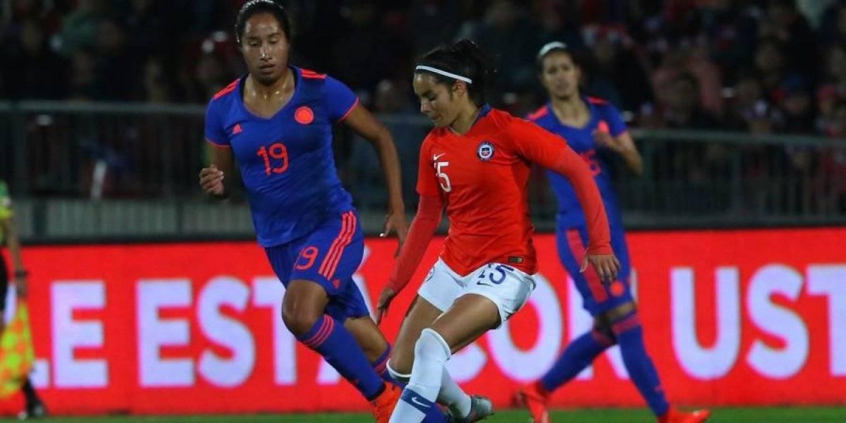"""La durísima confesión de figura de la Roja femenina: """"Gracias al fútbol no seguí el camino de la droga y la delincuencia"""""""