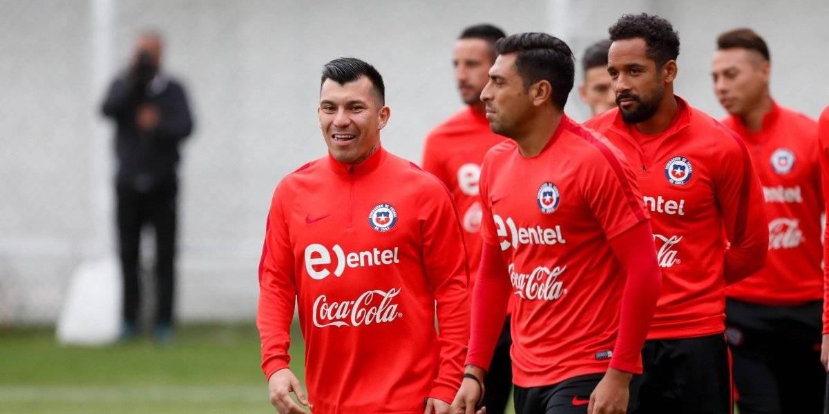 Rueda vive días de terror por los resentidos en la Roja y a casi dos semanas del inicio de la Copa América