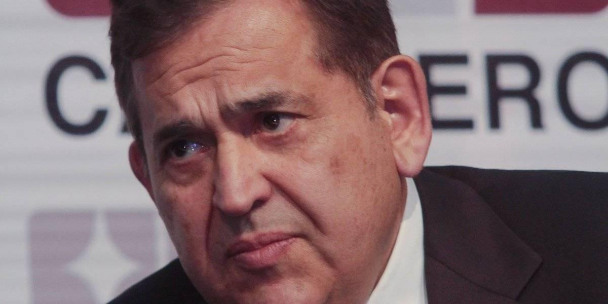 Juez niega desbloquear cuentas de Alonso Ancira, dueño de Altos Hornos