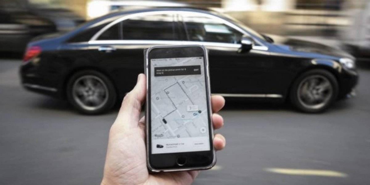 Uber busca educar a usuarios; echará a quien se porte mal reiteradamente