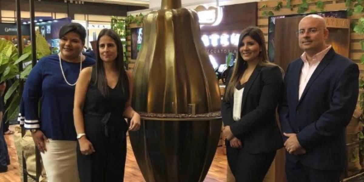 Nestlé participa en la Cumbre Mundial del Cacao 2019