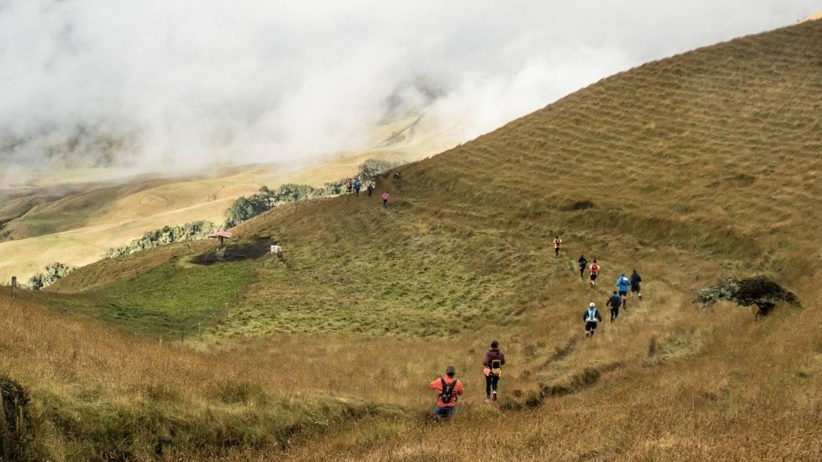 Segunda edición del Festival de la Montaña