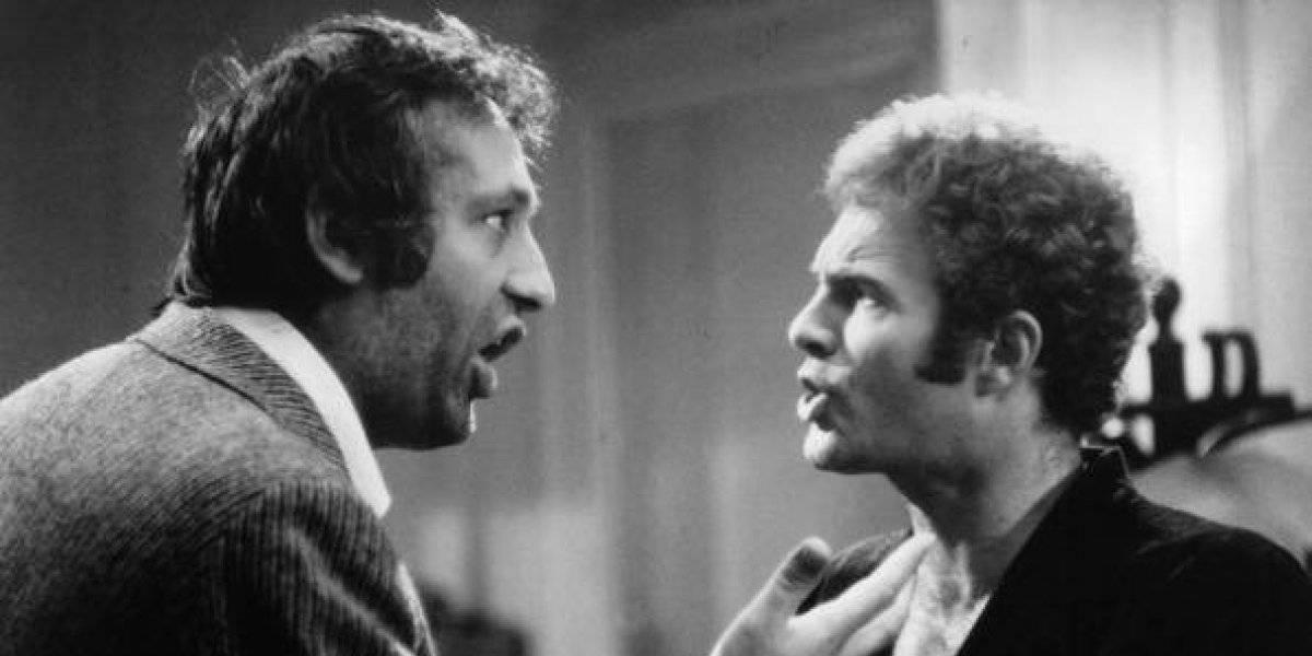 """Falleció  Carmine Caridi, actor de """"El Padrino"""""""
