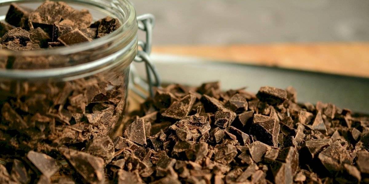 Este é o shake de chocolate mais saudável e nutritivo que você vai encontrar