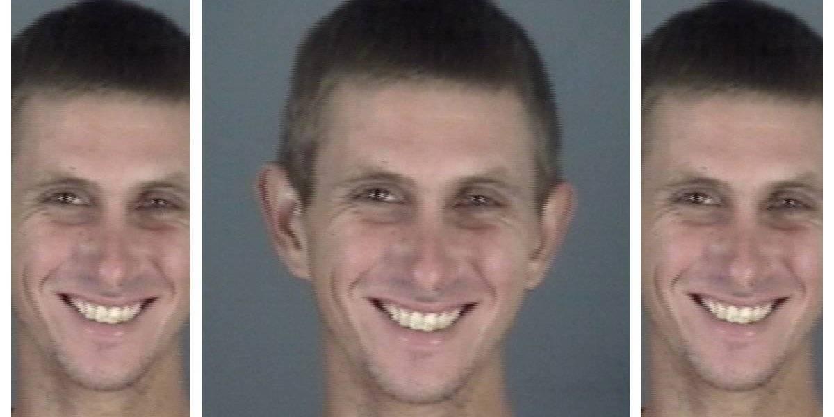 Joven de 27 años terminó arrestado luego de golpear a su mamá con un choclo en la cabeza