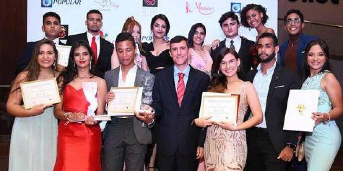 Colegio Loyola premió cortometrajes basados en parábolas