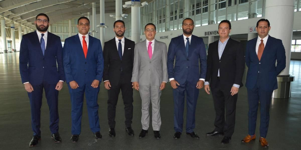 Consejo Económico y Social de Santo Domingo elige directiva 2019-2021