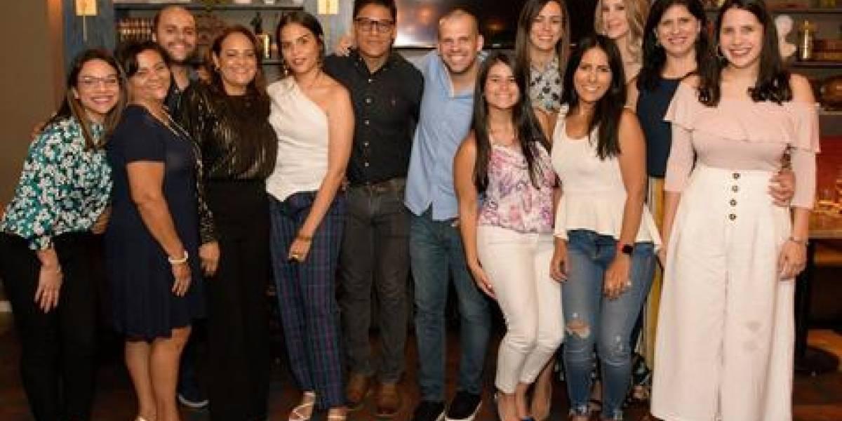 #TeVimosEn: Diageo ofrece taller de coctelería para celebrar a las Madres