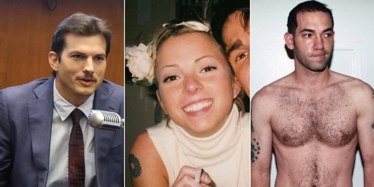 Ashton Kutcher testemunha no julgamento de serial killer acusado de crime brutal