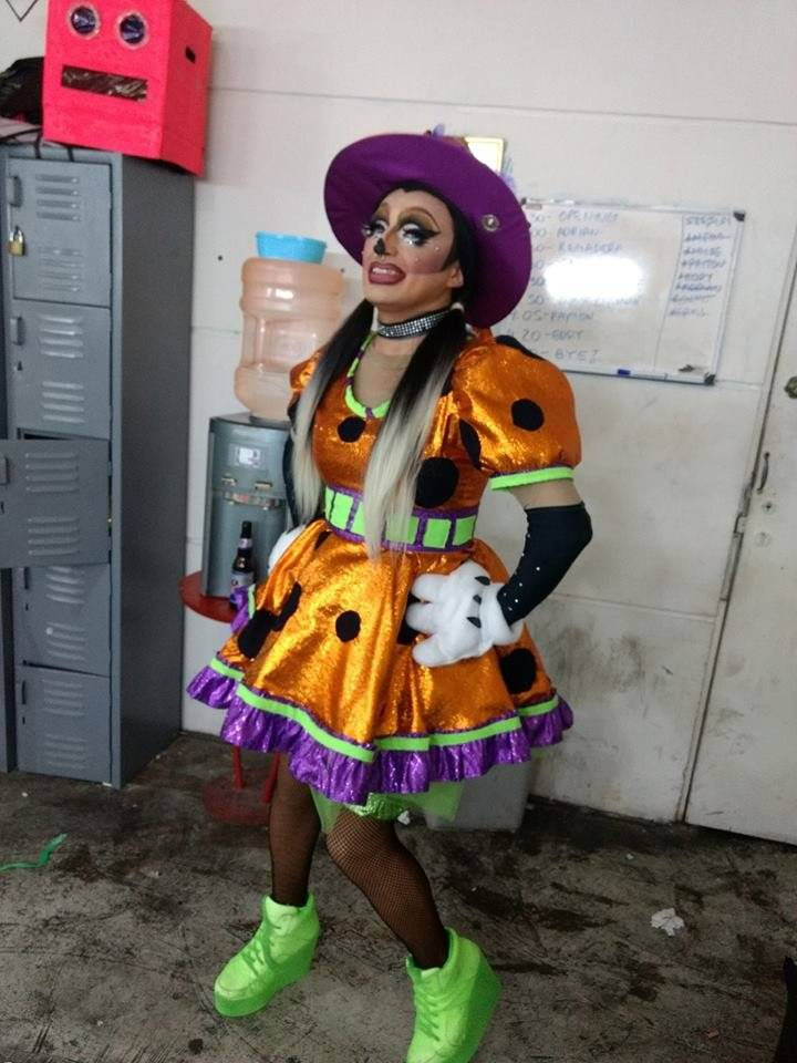 Foto: Facebook Turbulence Drag Queen