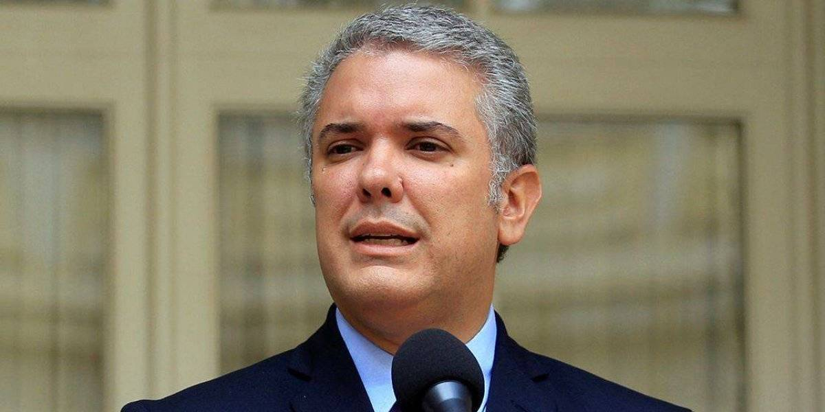 Colombia: Presidente Duque apuesta por la formación de 150.000 programadores para el año 2022