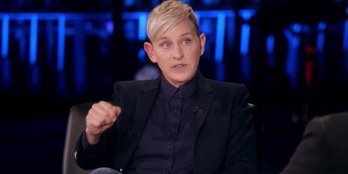 Ellen DeGeneres se manifesta após acusações de racismo e desrespeito a equipe do programa
