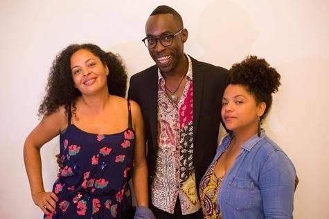 Festival de Cine en Haiti Laila Petrone