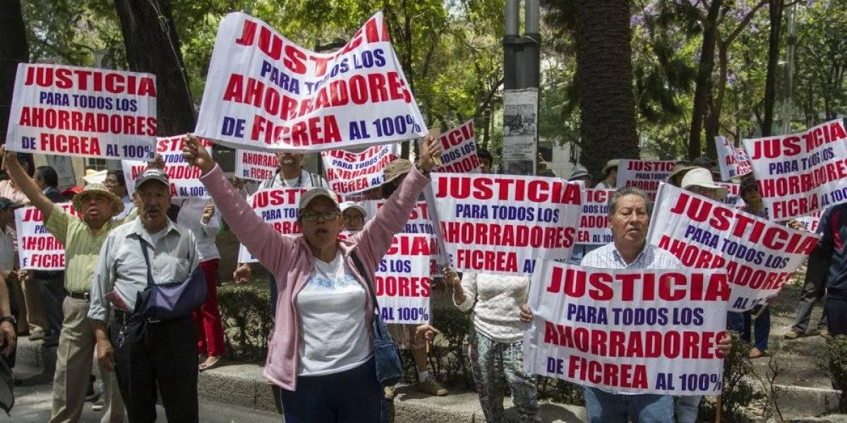 Por fraude de Ficrea, Rafael Olvera Amezcua es detenido en Texas