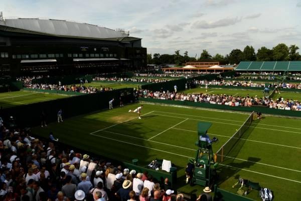 Roland Garros Calendario.Wimbledon Y Toda La Gira De Pasto El Calendario De Garin Y
