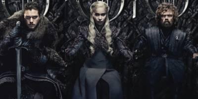 """La reacción de pareja de actor de """"Game of Thrones"""" que entró en rehabilitación"""