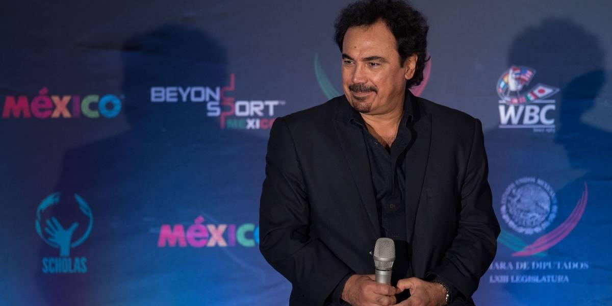 Hugo Sánchez podría ser técnico de Costa Rica