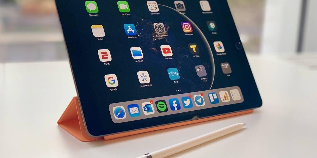 """Más """"Pro"""" que nunca: Review del iPad Air 2019 [FW Labs]"""