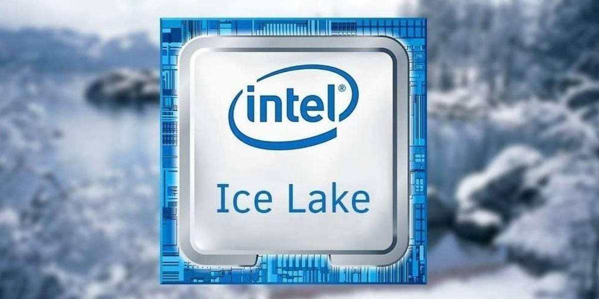 Intel presenta sus procesadores Ice Lake de 10 nm #Computex2019