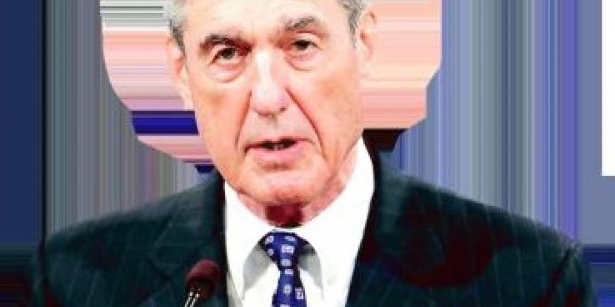 Mueller renuncia como fiscal especial de EEUU