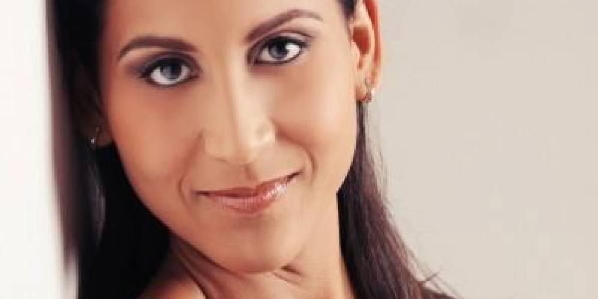 """Nathalie Peña-Comas hará el papel de Micaela en la ópera """"Carmen"""" de G. Bizet"""