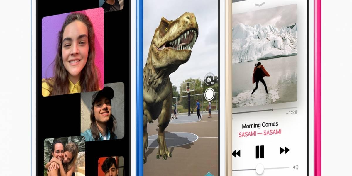 iPod touch está de regreso: ¿Cuáles son sus ventajas en esta era?