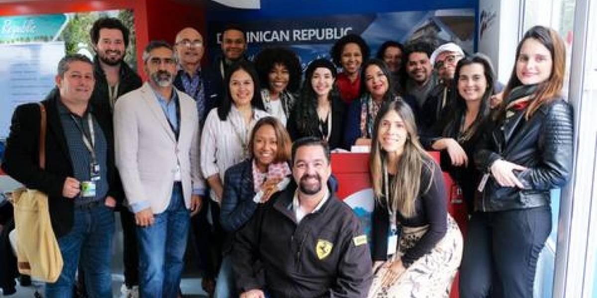 Películas dominicanas en Cannes, Haití y en Punta Cana