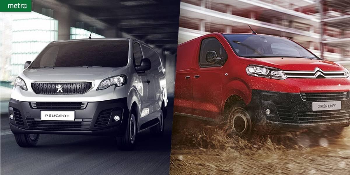 Peugeot e Citroën anunciam recall de veículos por risco de acidente