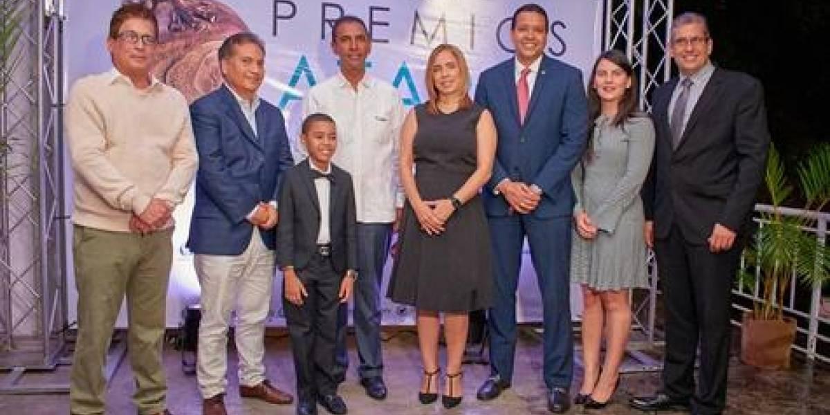 XI entrega Premios Atabey será transmitida por Color Visión