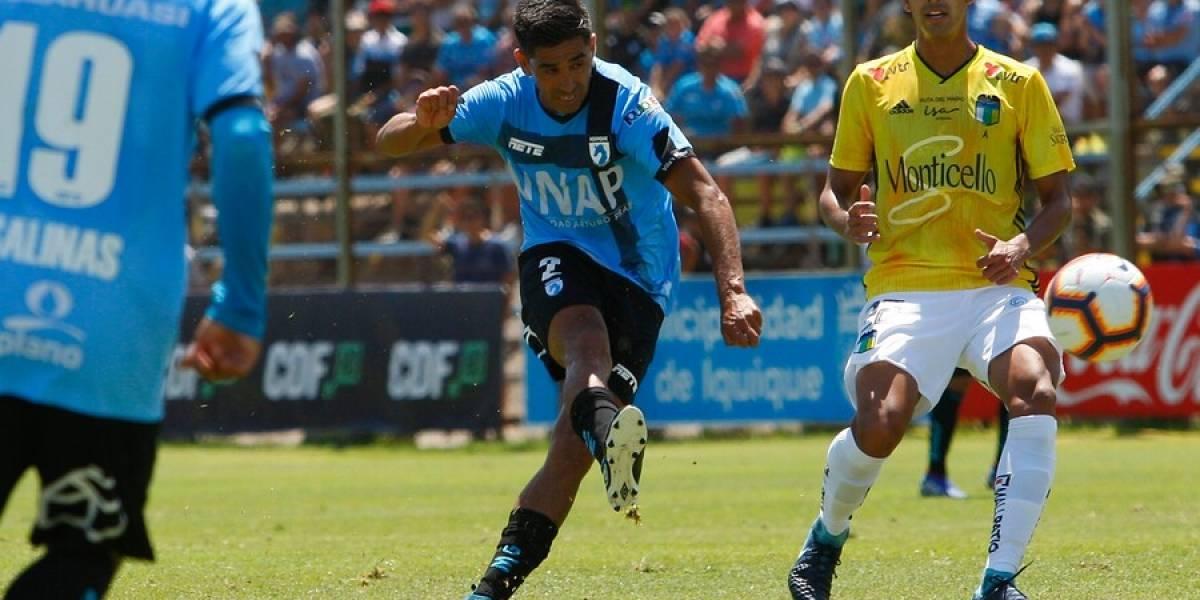 """Braulio Leal renunció a Deportes Iquique por """"asuntos familiares"""""""