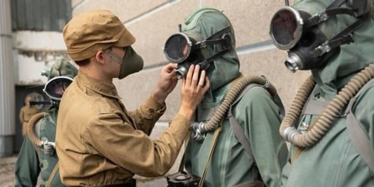 "¿""Chernobyl"" tendrá segunda temporada?"